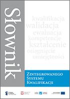 Słownik Zintegrowanego Systemu Kwalifikacji