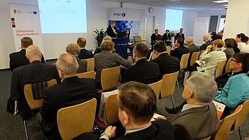 ZSK - konferencja MEN